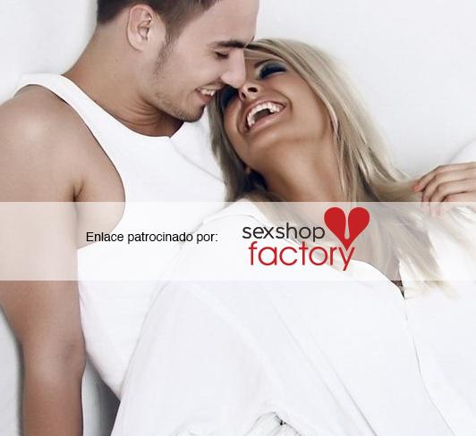 Tienda Erótica Factory
